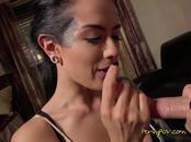 Chick Katrina Jade Enjoys Early Morning Sex