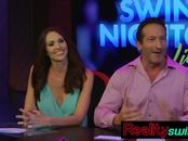 Swing Nightcap Live - season 1. episode 3. - couple interviews