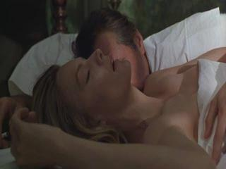 Beautiful Michelle Pfeiffer Restrained With Oldie & Banged